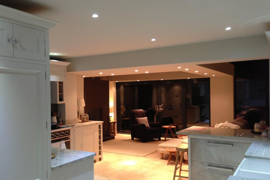 Heaton Design And Build Projects